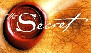 TheSecretLogo 300x176 Тайните на филма Тайната