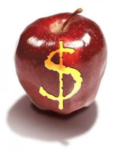 apple-dollar