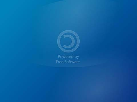 PoweredByFreeSoftware