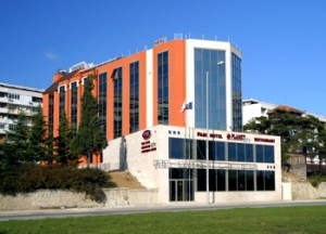 Best Western Park Hotel - Varna