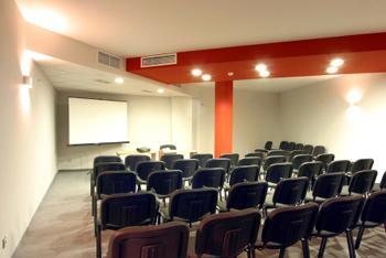 залата на Конгресен център