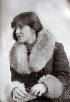Galina Tosheva