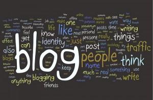 blog board