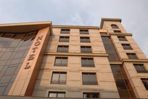 """хотел """"Арена ди Сердика"""""""