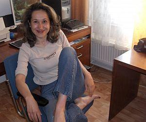 Анжела Антонова - снимка 3
