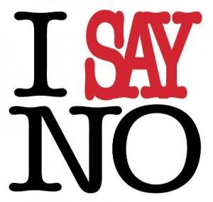 """Как да казваме """"НЕ"""" и да управляваме по-добре времето си"""