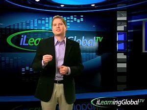 Дейв Креншоу в iLearning Global
