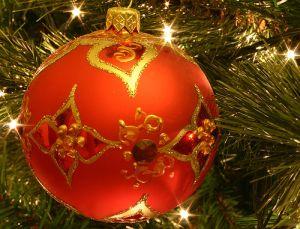 Коледният дух
