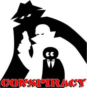 още една теория на конспирацията