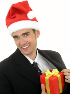 """Подаръци ще има - включително и """"рециклирани""""! ;-)"""