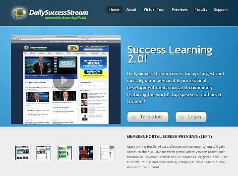 DailySuccessStram.com