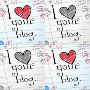 Обичам тези блогове!