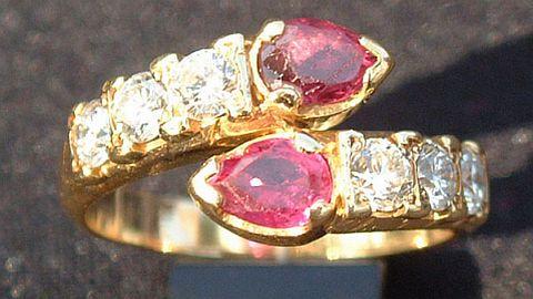 Червеният пръстен