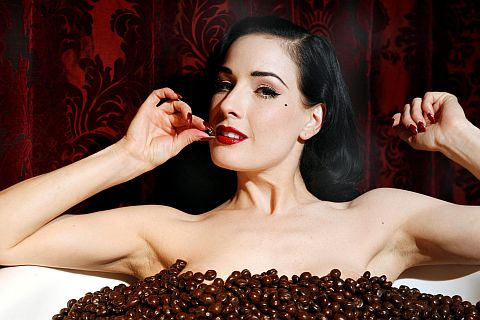 шоколадът винаги е значил и изкушение