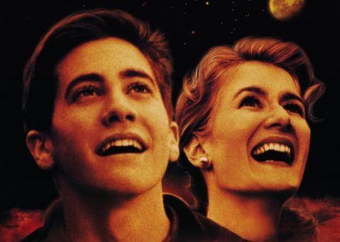 October Sky Октомврийско небе   филм за неумиращата мечта