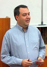 Mike Ram