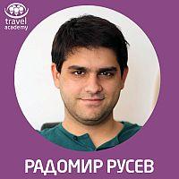 Radomir Rusev
