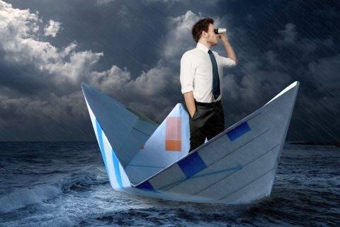 rain-boat