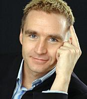 Caspar Berry